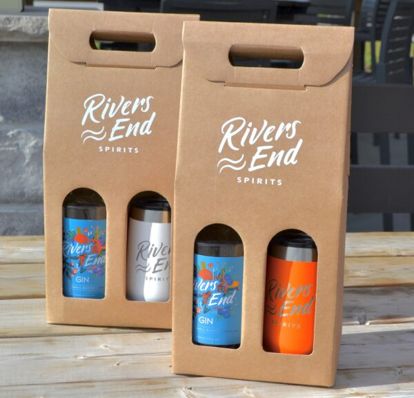 Rivers End Gift Set