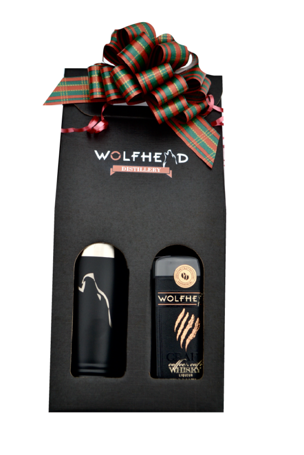 Wolfhead On The Go Gift Set