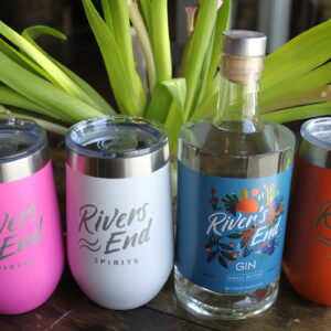 River's End 16 oz Tumblers