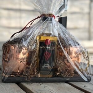 Wolfhead Father's Day Moscow Mule Gift Set